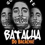batalha de rimas - batalha do bacacha