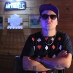 Nung r6 semana do hip hop cena underground