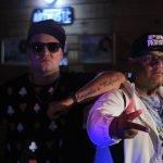 Nung R6 e Mano Natu semana do hip hop cena underground