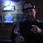 Mano Garsa semana do hip hop cena underground