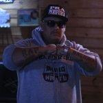 Mano Natu semana do hip hop cena underground
