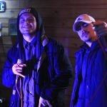 conexsão semana do hip hop cena underground