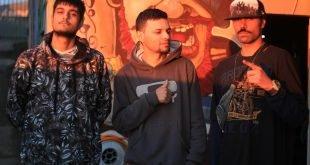 Saida 7 semana do hip hop cena underground