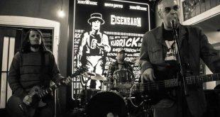 Banda Eletroacordes - Cena Underground 03