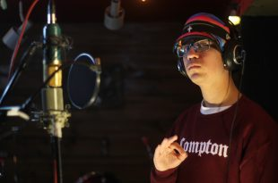 Copper MC - Rap Nacional